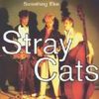 Purchase Stray Cats - Something Else - Live
