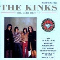 Purchase Kinks - The Very Best Of