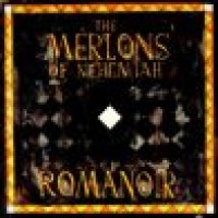 Purchase The Merlons Of Nehemiah - Romanoir