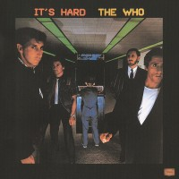 Purchase The Who - It's Hard (Remastered 2015)