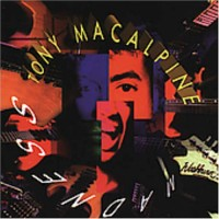 Purchase Tony MacAlpine - Madness