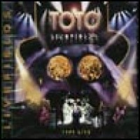 Purchase Toto - Live USA