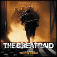 Purchase Trevor Rabin - The Great Raid
