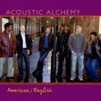 Purchase Acoustic Alchemy - American/English