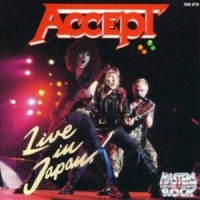 Purchase Accept - Live In Japan