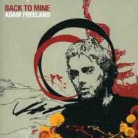 Purchase Adam Freeland - Back To Mine