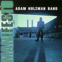 Purchase Adam Holzman Band - Manifesto