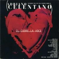 Purchase Adriano Celentano - Il Cuore, La Voce