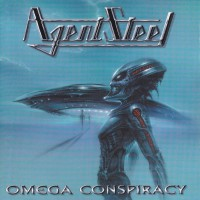 Purchase Agent Steel - Omega Conspiracy