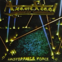 Purchase Agent Steel - Unstoppable Force