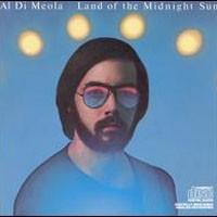Purchase Al Di Meola - Land of the Midnight Sun