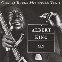 Purchase Albert King - Live