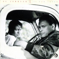 Purchase Al Jarreau - L Is For Lover