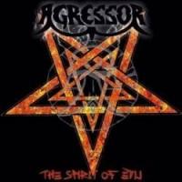 Purchase Agressor - The Spirit Of Evil