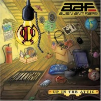 Purchase Alien Ant Farm - Up In The Attic