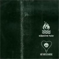 Purchase Alkaline Trio - Alkaline Trio/Hot Water Music