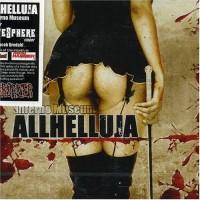 Purchase Allhelluja - Inferno Museum