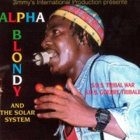 Purchase Alpha Blondy - Sos Guerres Tribales