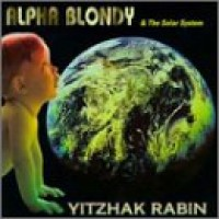 Purchase Alpha Blondy - Yitzhak Rabin