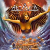 Purchase Altaria - The Fallen Empire