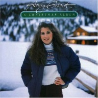 Purchase Amy Grant - A Christmas Album