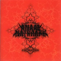 Purchase Anaal Nathrakh - Eschaton
