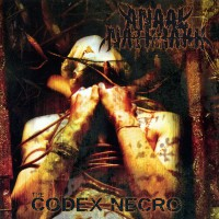 Purchase Anaal Nathrakh - The Codex Necro