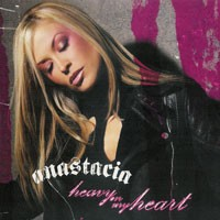 Purchase Anastacia - Heavy On My Heart
