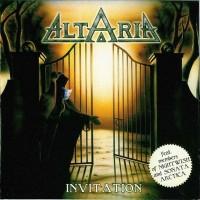 Purchase Altaria - Invitation
