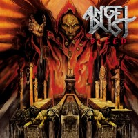 Purchase Angel Dust - Bleed