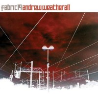 Purchase Andrew Weatherall - Fabric 19