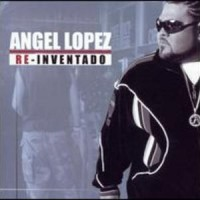 Purchase Angel Lopez - Re-Inventado