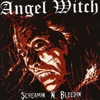 Purchase Angel Witch - Screamin\'N'Bleedin'