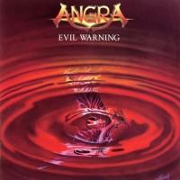 Purchase Angra - Evil Warning