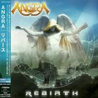 Purchase Angra - Rebirth