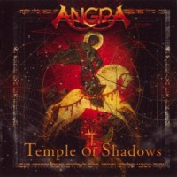 Purchase Angra - Temple Of Shadows