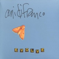Purchase Ani DiFranco - Evolve