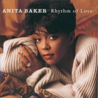 Purchase Anita Baker - Rhythm Of Love