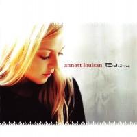 Purchase Annett Louisan - Boheme