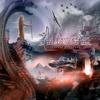 Purchase Anubis Gate - A Perfect Forever
