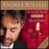 Purchase Andrea Bocelli - Sacred Arias