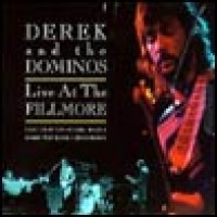Purchase Derek And The Dominos - Live at the Fillmore CD2