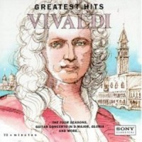 Purchase Antonio Vivaldi - Greatest Hits