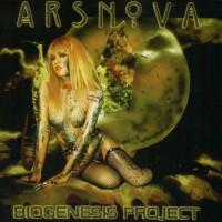 Purchase Ars Nova - Biogenesis