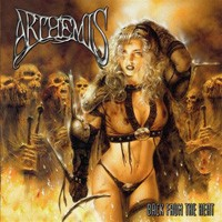 Purchase Arthemis - Back From The Heat