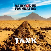 Purchase Asian Dub Foundation - Tank