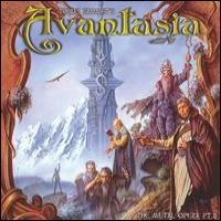 Purchase Avantasia - The Metal Opera Pt II