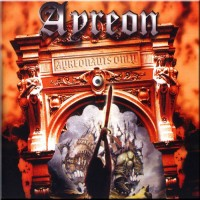 Purchase Ayreon - Ayreonauts Only