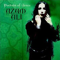 Purchase Azam Ali - Portals Of Grace
