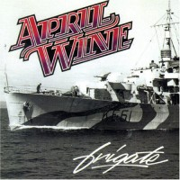 Purchase April Wine - Frigate